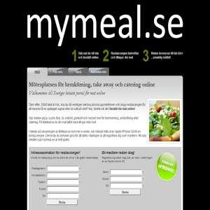 mymeal.se