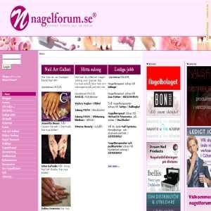 Nagelforum.se