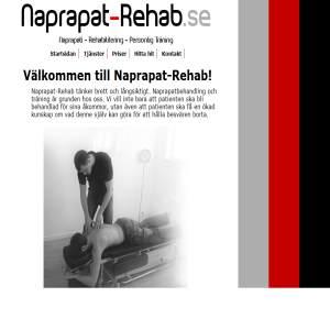 naprapat-rehab