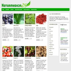 Naturmedicin 24