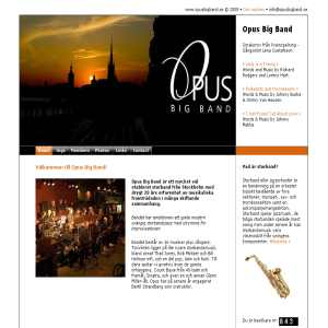 Opus Big Band