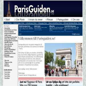 Parisguiden