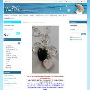 Atelje PärlAnn din smyckesbutik på nätet!
