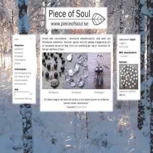 Piece of Soul