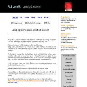 PLB Juridik