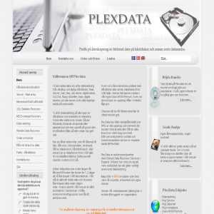 Dataräddning i renrumsmiljö