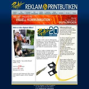 Pro Art - Reklam och Printbutiken