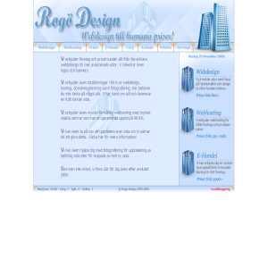 Rogö Design