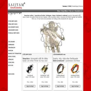 Smycken från Saijtam