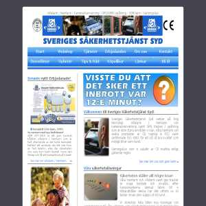 Sveriges Säkerhetstjänst Syd