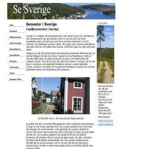 Se Sverige