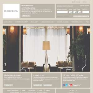 Lyxig och Exklusiv Övernattning i New York - Soho Grand Hotel