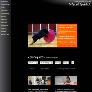 Spanska kurser i spanien