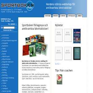 Sportboken