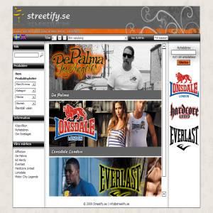 Streetify.se
