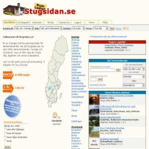 Stugsidan.se
