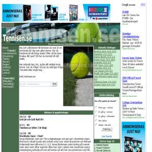 tennisen.se
