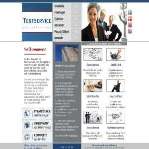 Textservice AB - Det kompletta textföretaget