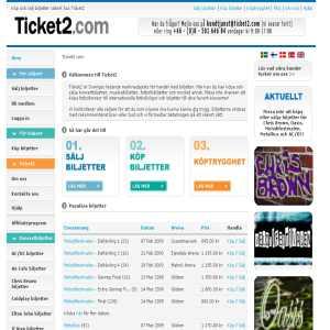Ticket2.com
