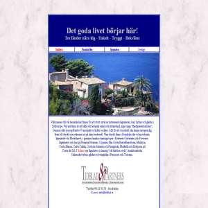 Köpa bostad Spanien - Frankrike - Italien