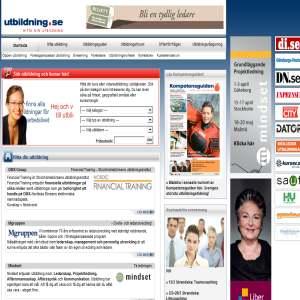 Utbildning.se - Söktjänst med utbildningar & kurser