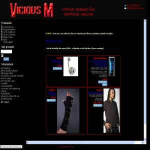 vicious-m