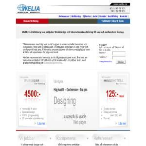 Welia