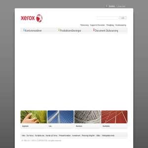 Xerox Sverige