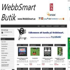 Webbsmart Butik