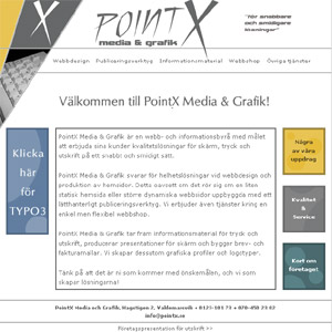PointX Media & Grafik