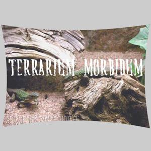Terrarium Morbidum, Captive Bred European Herptiles