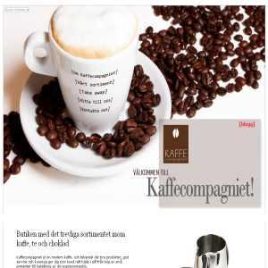 Kaffecompagniet