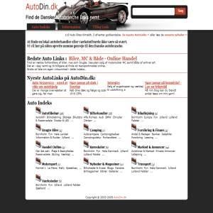 Biler Online - AutoDin