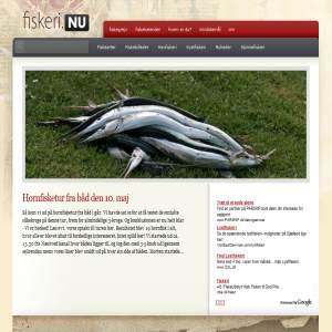 Fiske Blog - Fishing