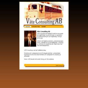 Väte Consulting AB