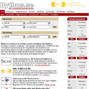 Bythus.se